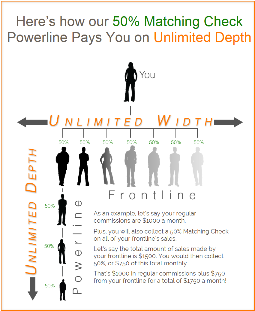 Pure Leverage Pyramid Scheme