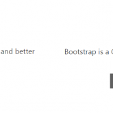 how-to-learn-W3.CSS-Bootstrap
